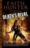 Death's Rival (Jane Yellowrock, #5)