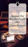 Against the Brotherhood (Mycroft Holmes, #1)