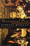 Unnatural Fire (Countess Ashby de La Zouche, #1)