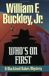 Who's on First (Blackford Oakes Mystery #3)