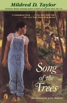 Song of the Trees (Logans #3)