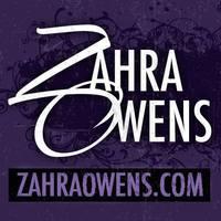 Zahra Owens