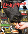 Lucky Peach Issue 4