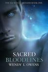 Sacred Bloodlines (The Sacred Guardians, #1)