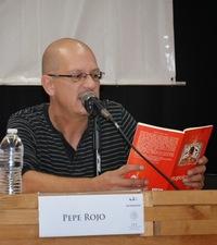 Pepe Rojo