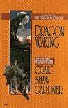 Dragon Waking (The Dragon Circle #2)