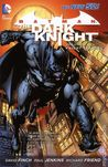 Batman: The Dark Knight, Vol. 1: Knight Terrors