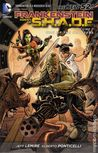 Frankenstein, Agent of S.H.A.D.E., Volume 1: War of the Monsters