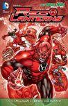 Red Lanterns, Volume 1: Blood and Rage