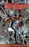 Mister Terrific, Vol. 1: Mind Games