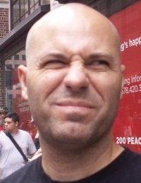 Brian Rosenberger