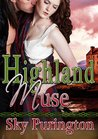 Highland Muse (Song of the Muses, #2)