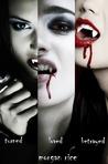 Vampire Journals 1-3 Collection