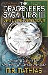 Confliction Compendium (The Dragoneers Saga, #1-3)