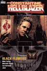 Hellblazer: Black Flowers
