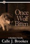 Once Wolf Bitten (Dardanos, Colorado, #7)