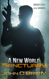 Sanctuary (A New World, #3)