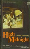 High Midnight (Toby Peters, #6)
