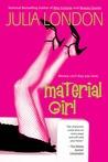 Material Girl (Lear Family Trilogy #1)