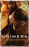 Chimera (The Subterrene War, #3)