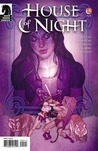 House of Night #5 (House of Night: The Graphic Novel, #5)