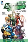Green Lantern: New Guardians, Volume 1: The Ring Bearer