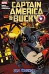Captain America & Bucky: Old Wounds