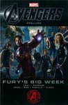 Marvel's The Avengers Prelude - Fury's Big Week