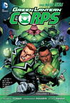 Green Lantern Corps, Volume 1: Fearsome