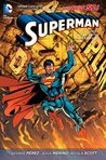 Superman, Volume 1: What Price Tomorrow?