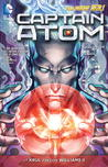 Captain Atom, Vol. 1: Evolution