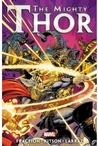 The Mighty Thor: The Neverending Nightmare