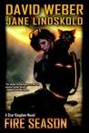Fire Season (Honorverse: Stephanie Harrington, #2)
