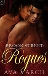 Rogues (Brook Street, #3)