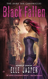 Black Fallen (Dark Ink Chronicles, #4)