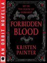 Forbidden Blood (House of Comarre, #0.5)