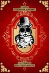 A Cats Steampunk Alphabet