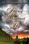 Stormy Montana Sky (Montana Sky, #3)