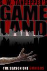 Gameland Omnibus (Gameland #1-8)