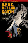 B.P.R.D. Hell on Earth, Vol. 3: Russia