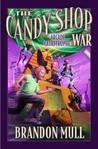 Arcade Catastrophe (The Candy Shop War, #2)