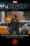 Marvel's The Avengers Prelude - Black Widow Strikes