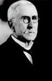 William Fryer Harvey