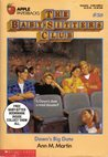 Dawn's Big Date (The Baby-Sitters Club, #50)