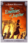 The Enemies of Jupiter (The Roman Mysteries, #7)