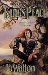 The King's Peace (Tir Tanagiri, #1)