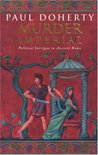 Murder Imperial (Ancient Rome, #2)