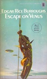 Escape on Venus (Venus, #4)