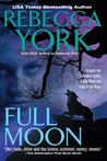 Full Moon (Moon, #1-2)