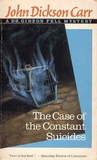 The Case of the Constant Suicides (Dr. Gideon Fell, #13)